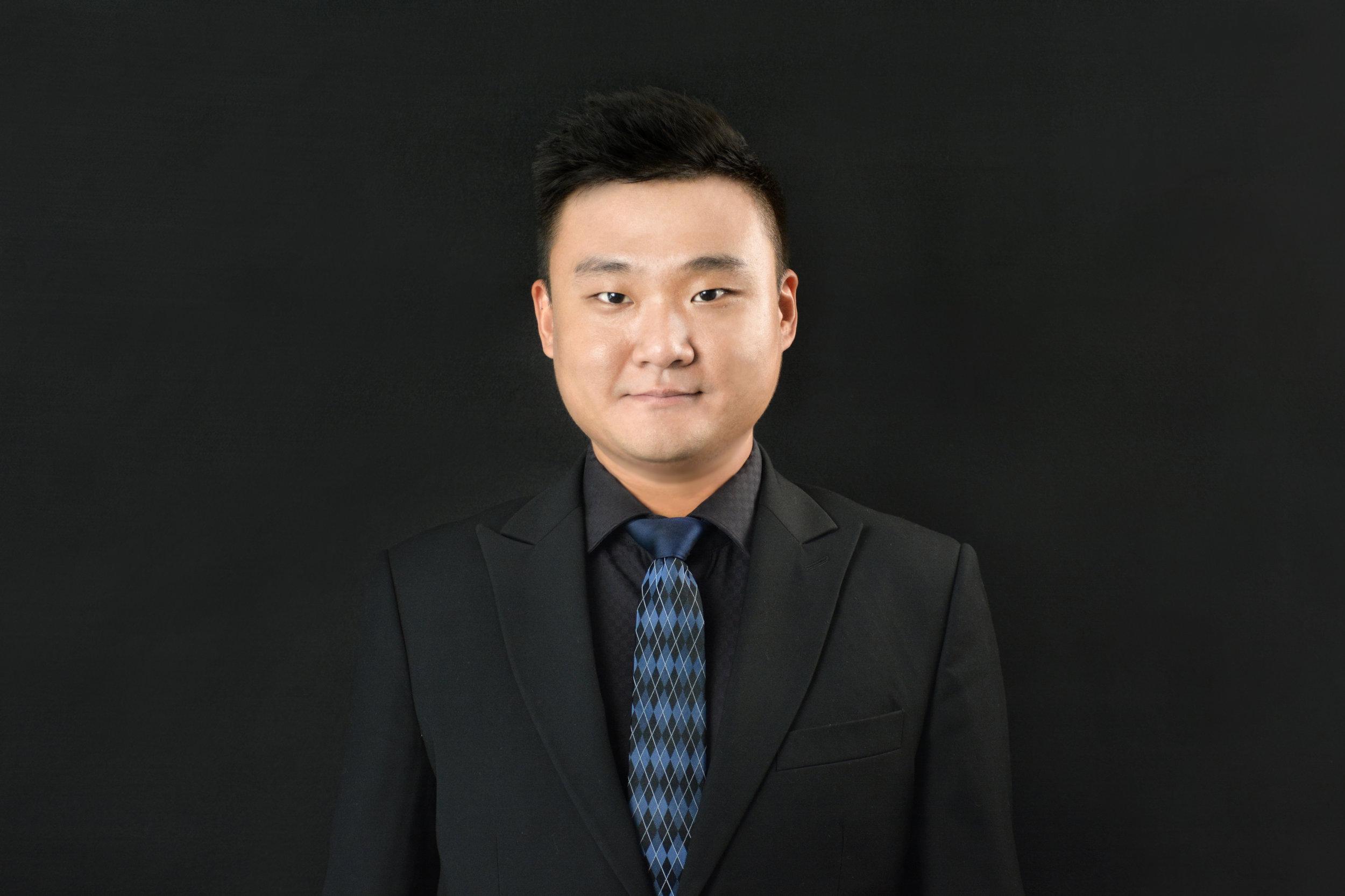 Ryan Hu, China Partnership Director