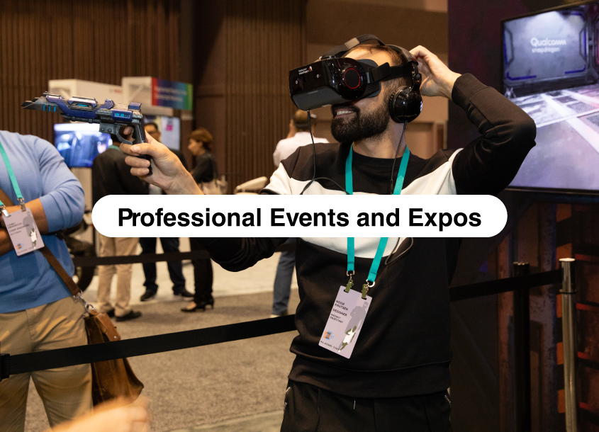 Sunrise Events, a division of Sunrise International, is a full-service localization and  event planning agency . Sunrise Events has the experience and ingenuity to create and deliver tailored, high-impact marketing strategies.