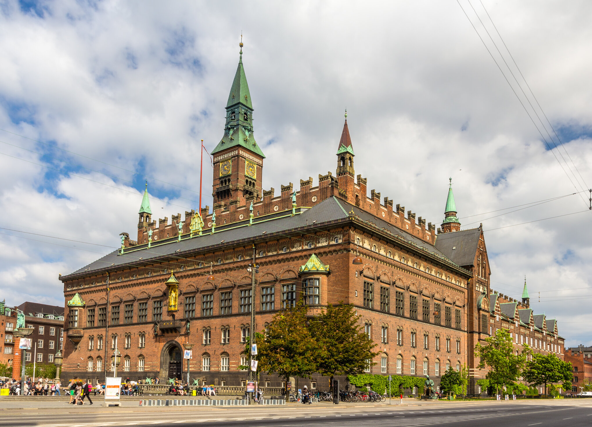 Efficient ITSM at Copenhagen Municipality with SupWiz Ticket Analyzer -