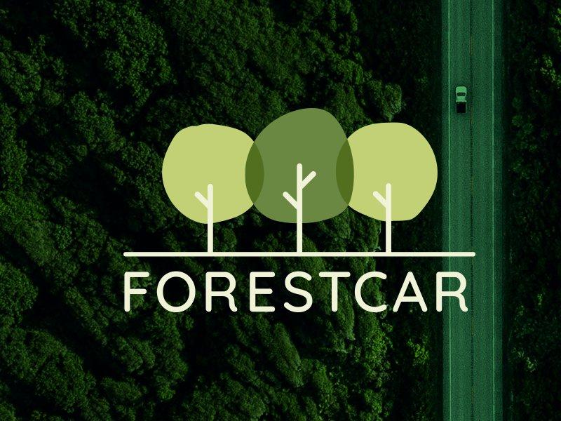 forestcar logo
