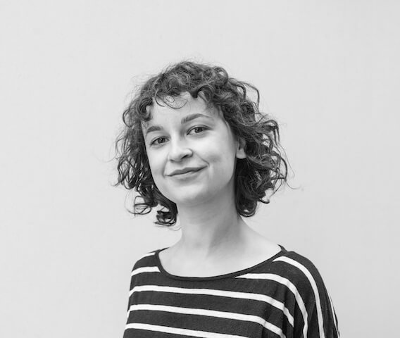 Daria Kiseljak - Digital Design & Project ManagerLinkedin