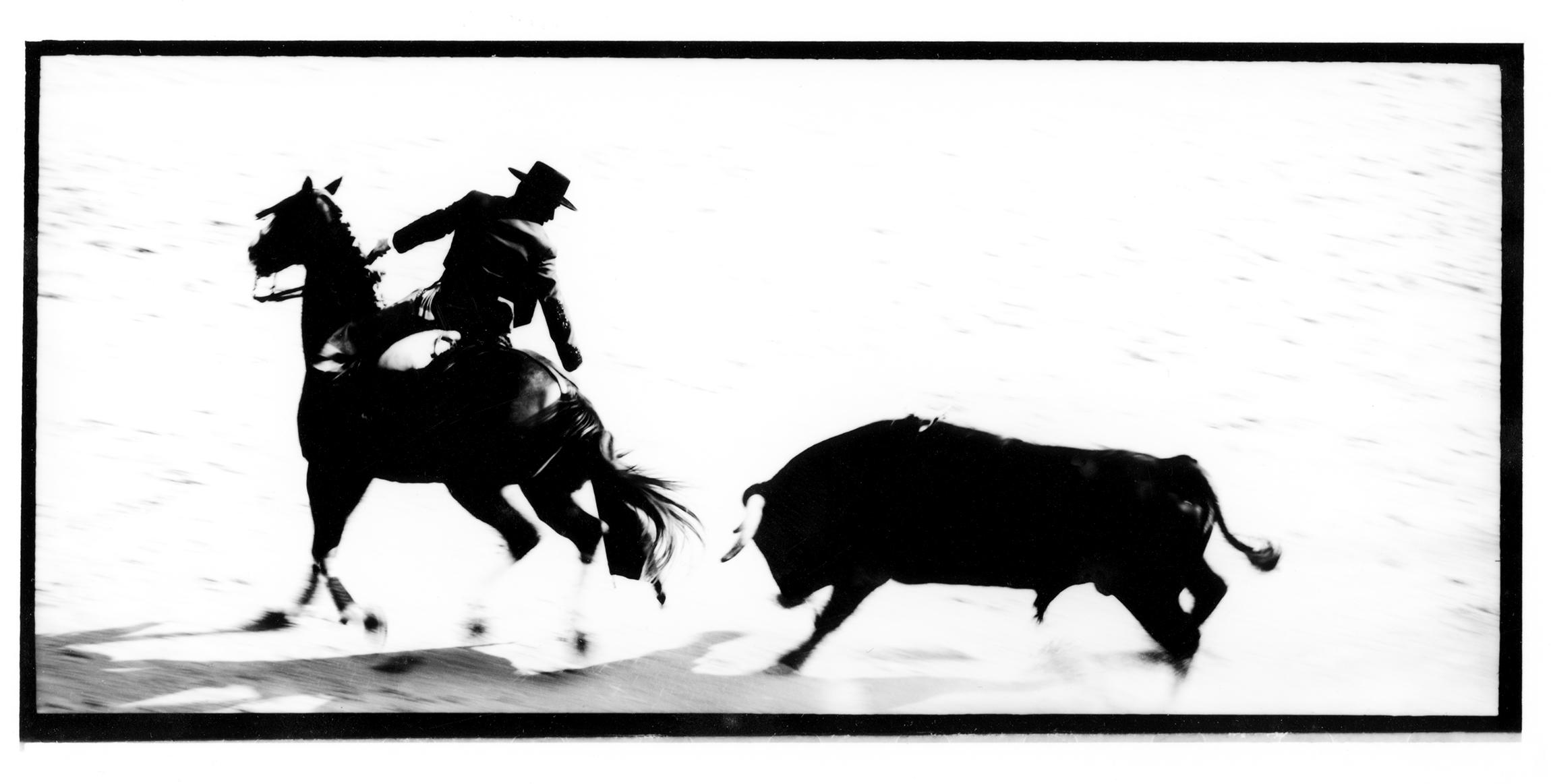 Rejoneador, Valencia, 1992