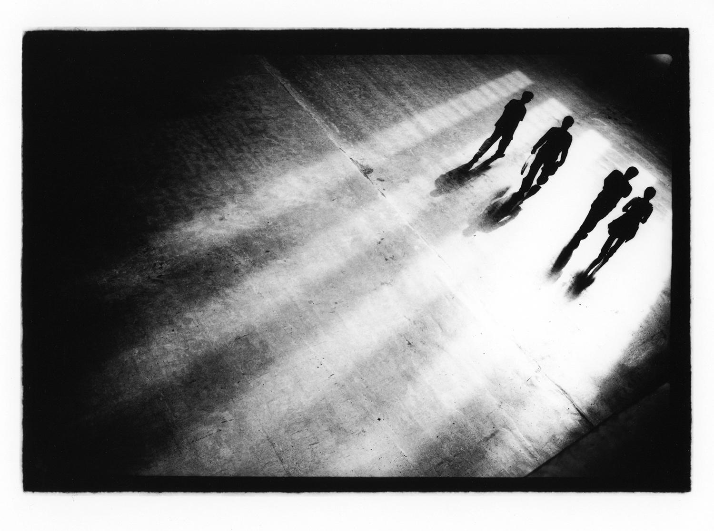 Tate Modern, London, 2000