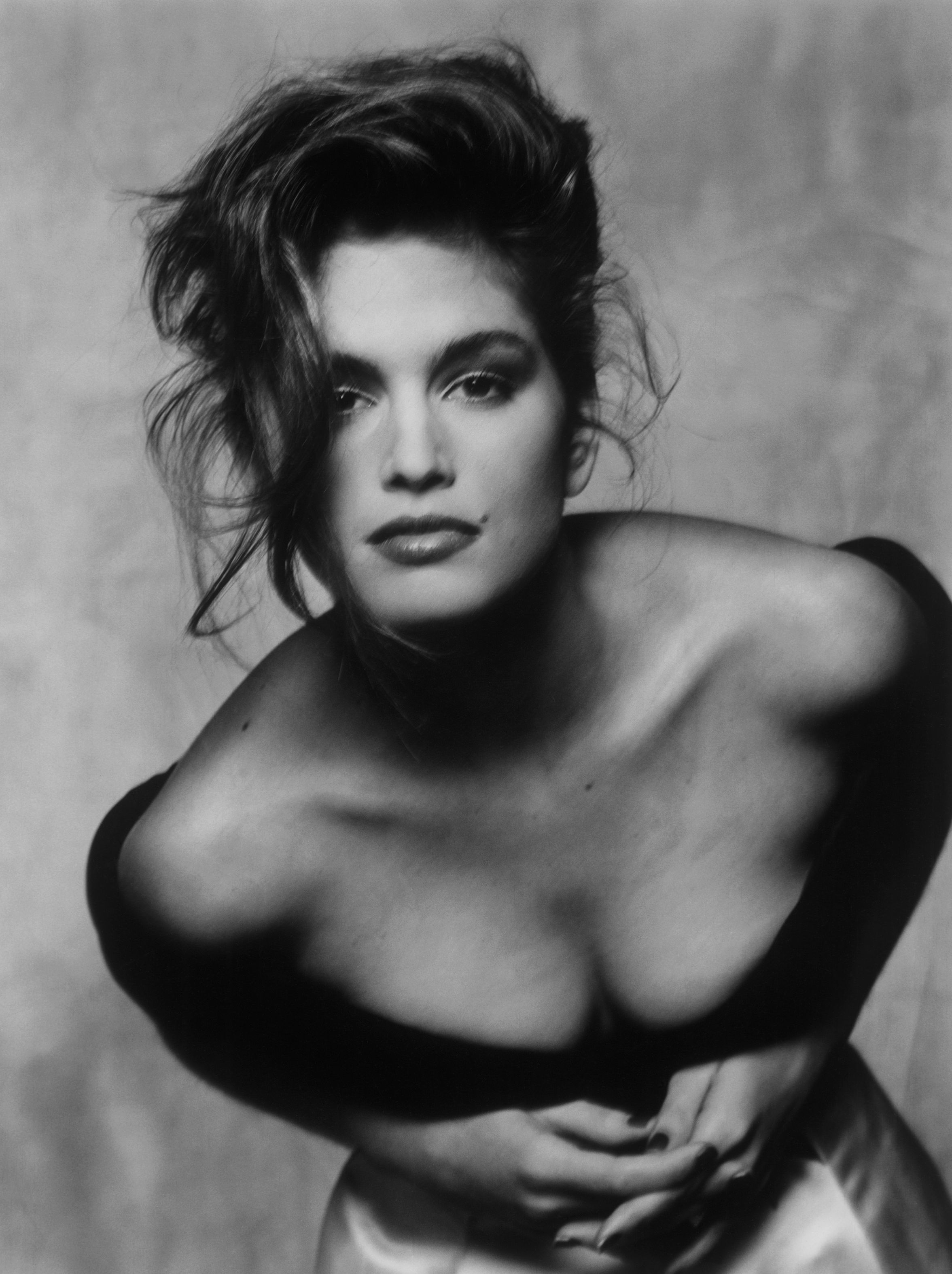 Cindy Crawford, 25 April 1998