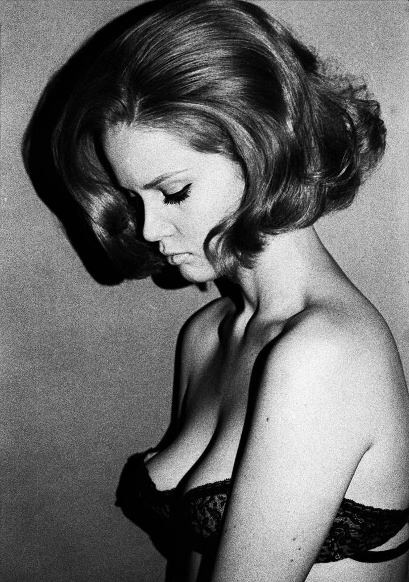 Celia Hammond, 1962