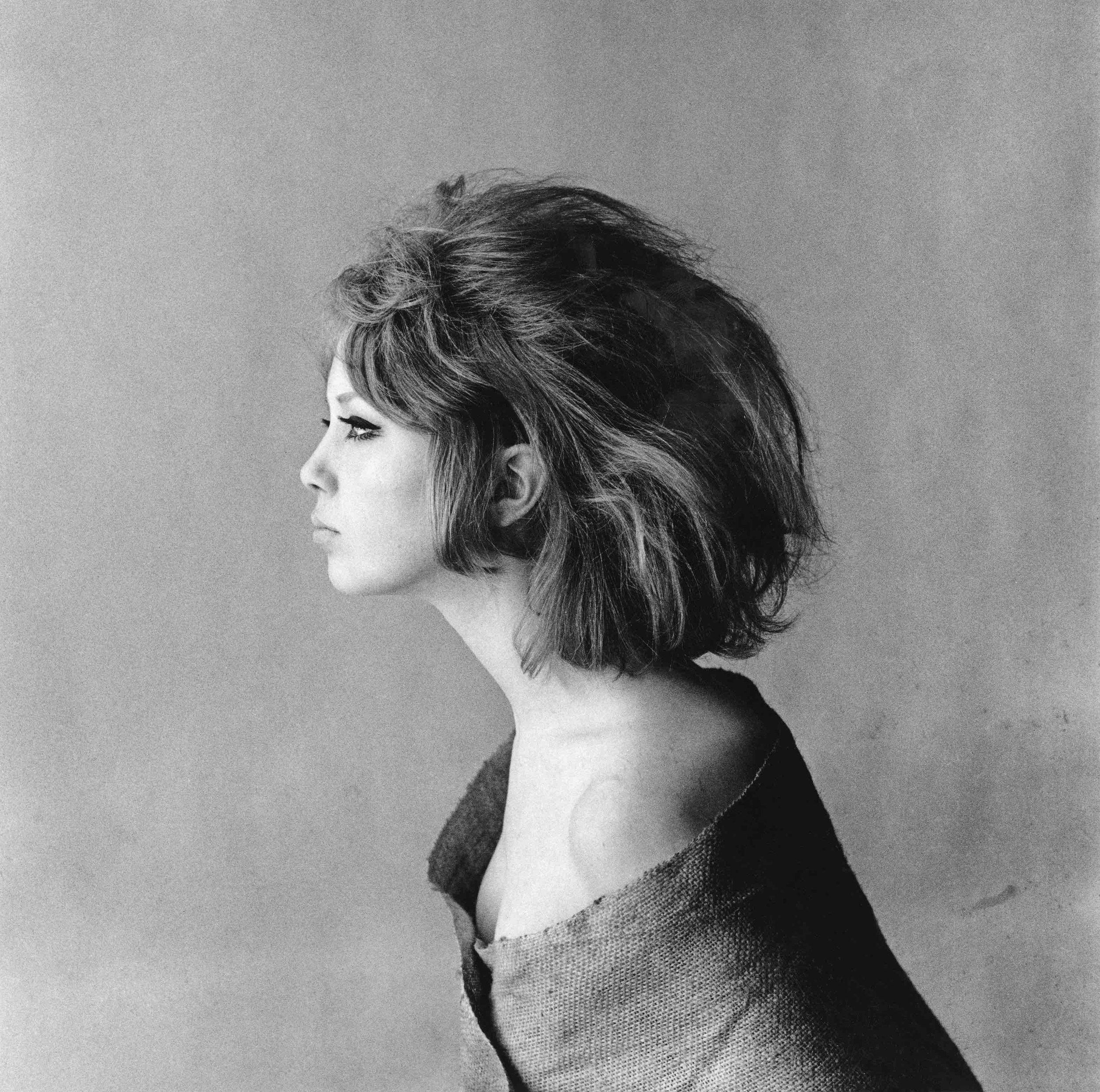 Pattie Boyd, 1963