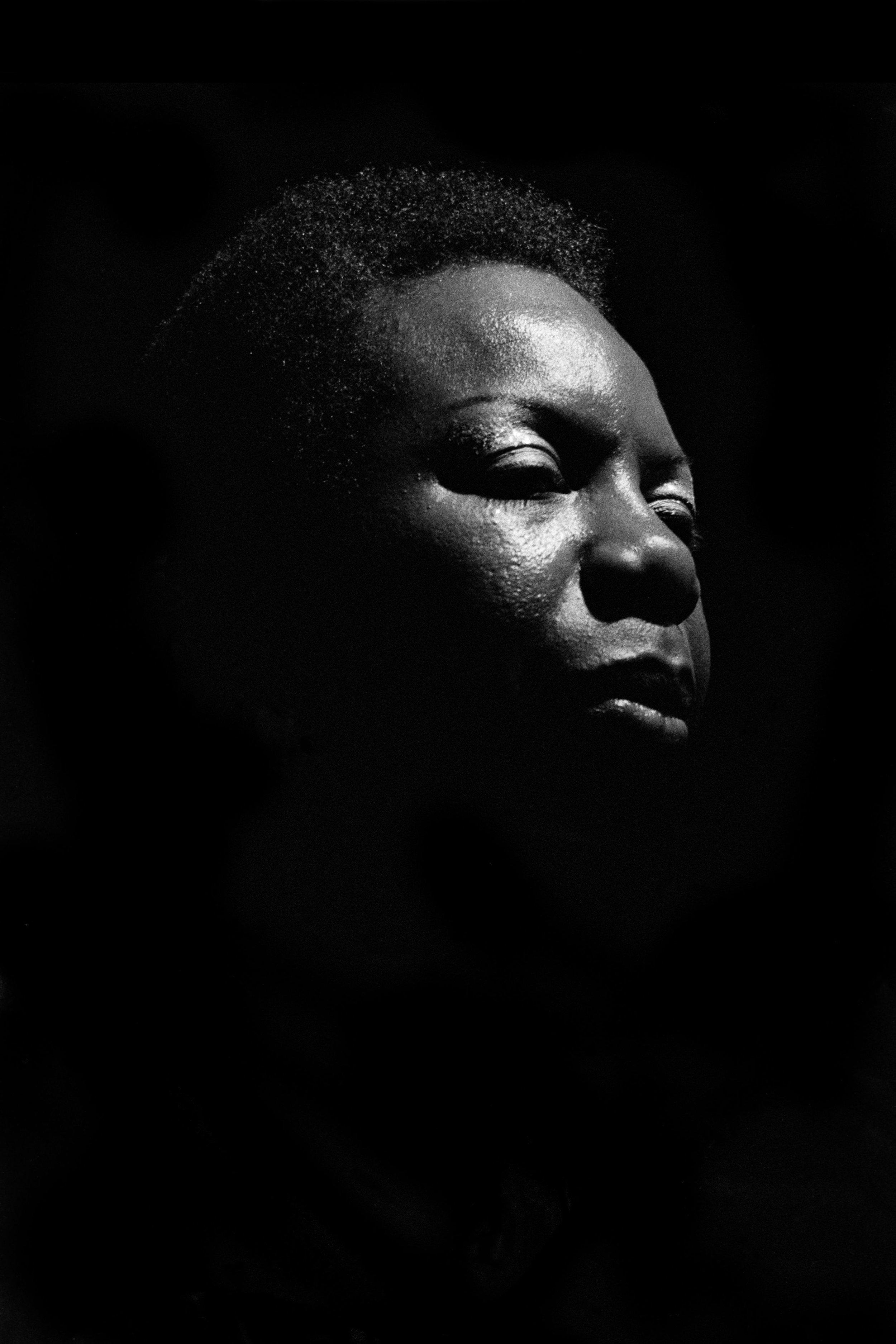 Nina Simone, Ronnie Scott's, London, 9th January 1984