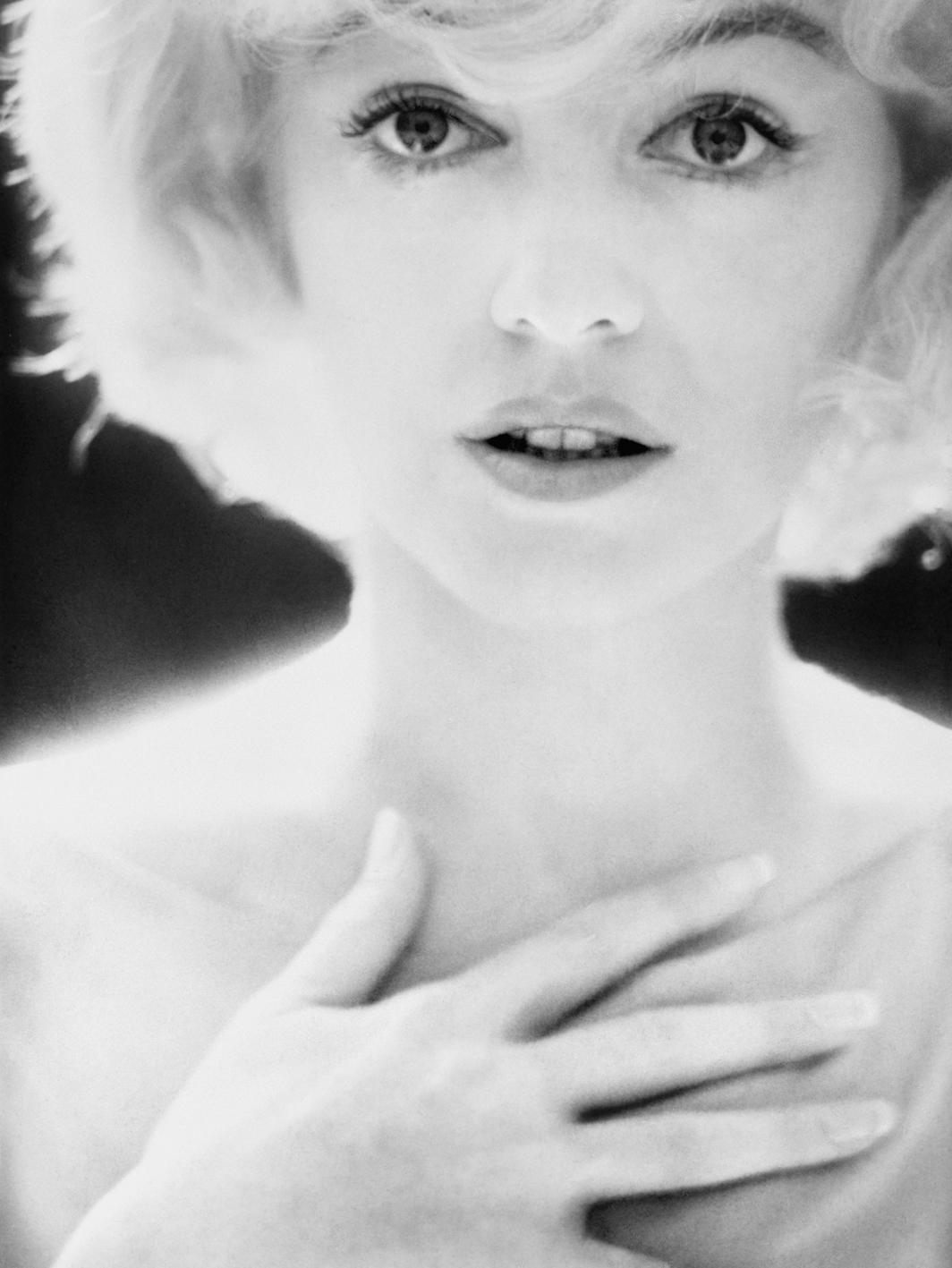 Marilyn Monroe, Beverly Hills, 1964