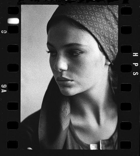 Jacqueline Bisset, 1963