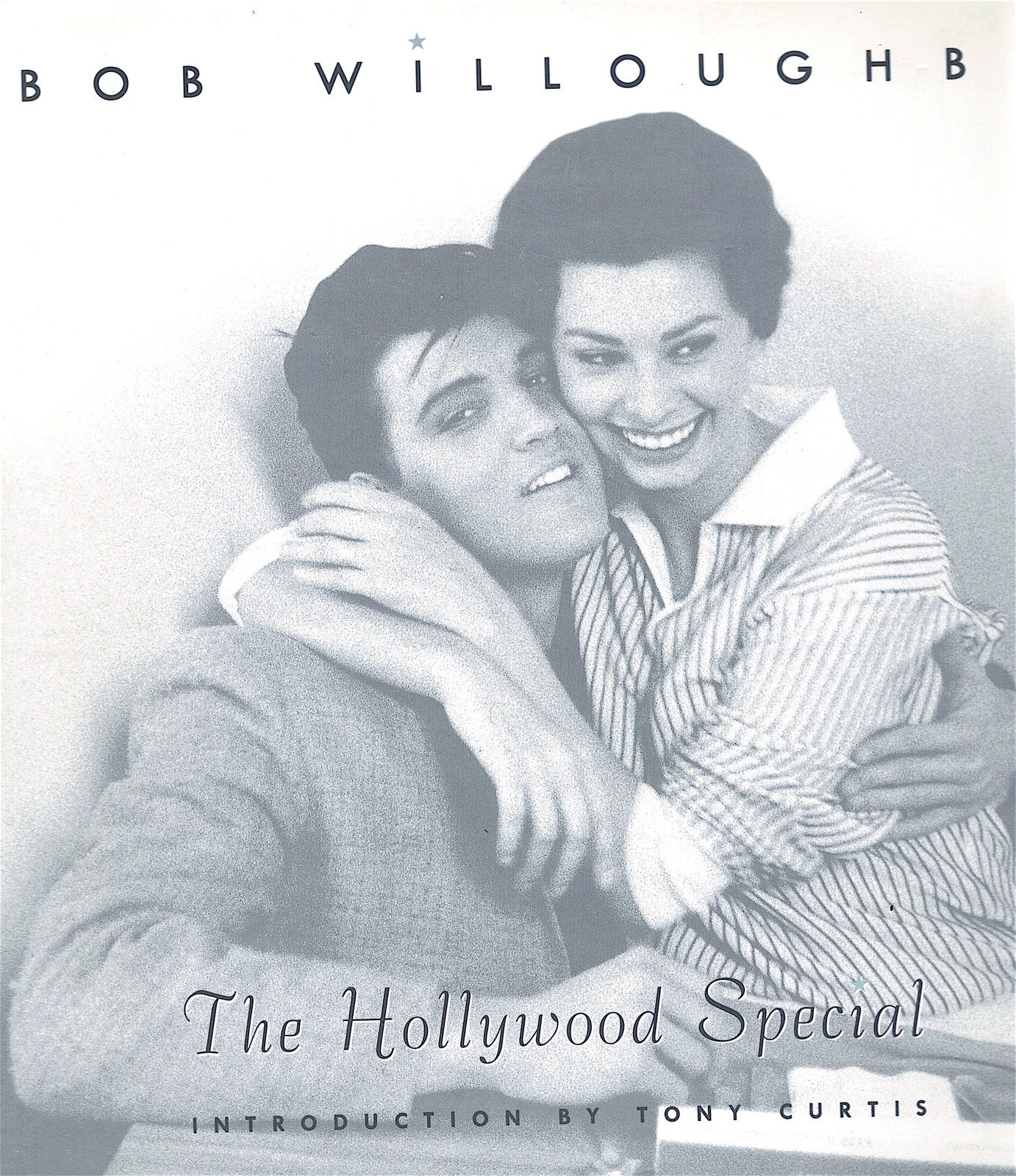 The Hollywood Special - by Bob Willoughby
