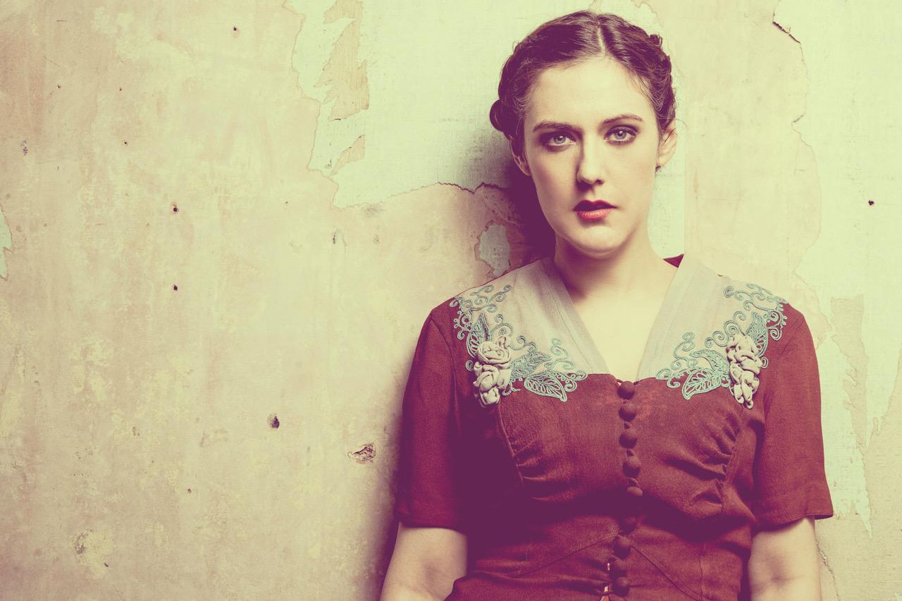 Gráinne Maguire -