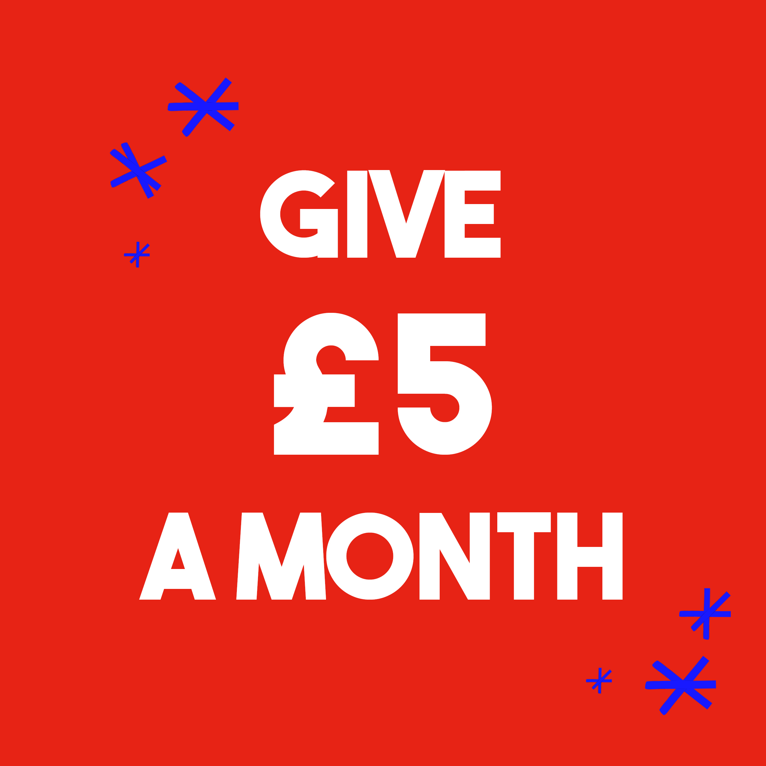 Support creativity in south London and get some great membership benefits for the price of a couple of coffees.