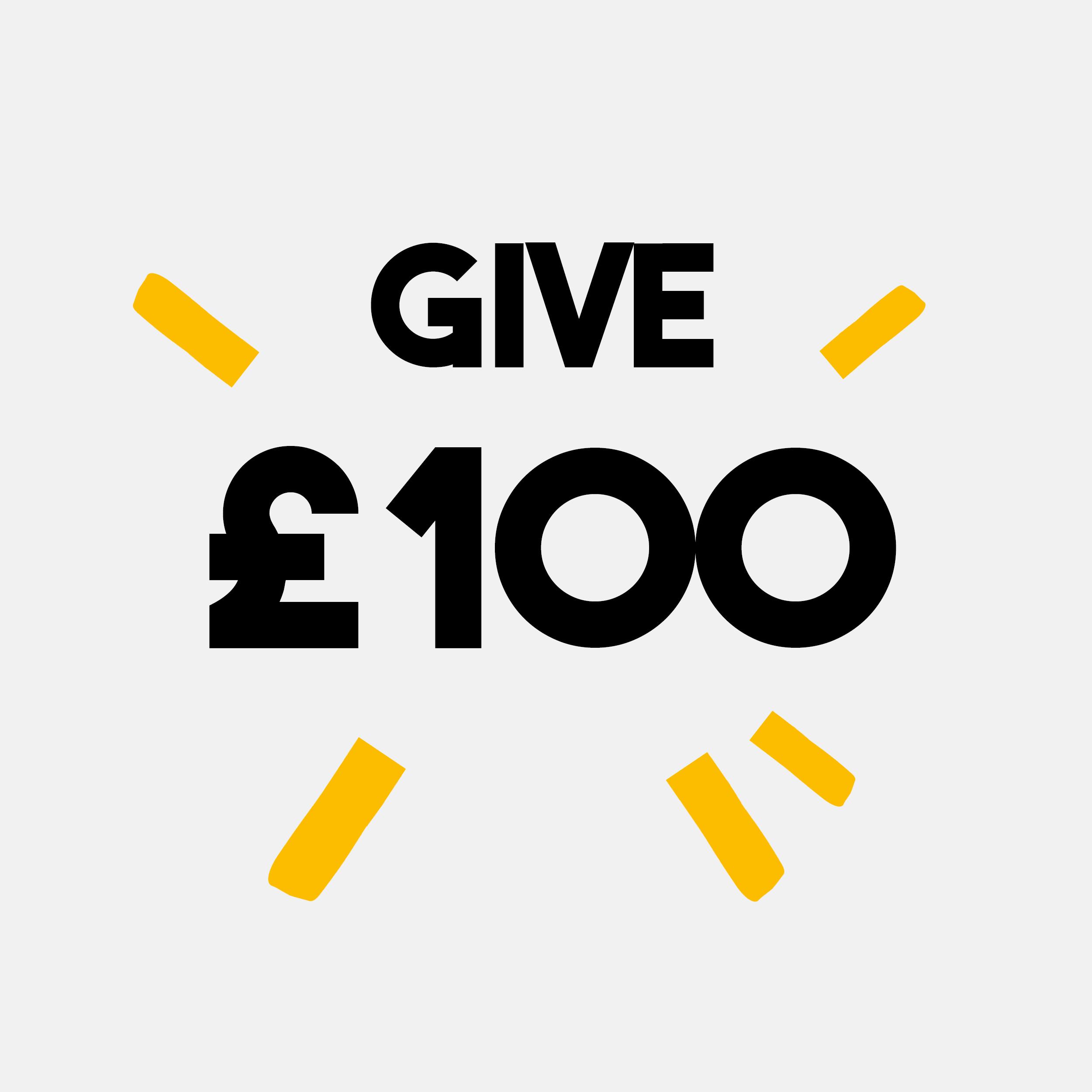 £100 pays for SSP representation at arts festivals such as Edinburgh Festival Fringe.