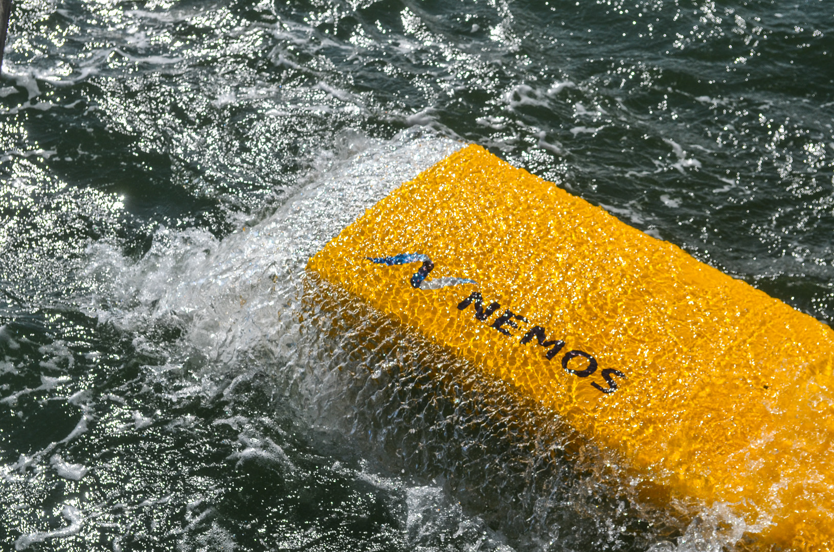 The NEMOS Floater In Operation