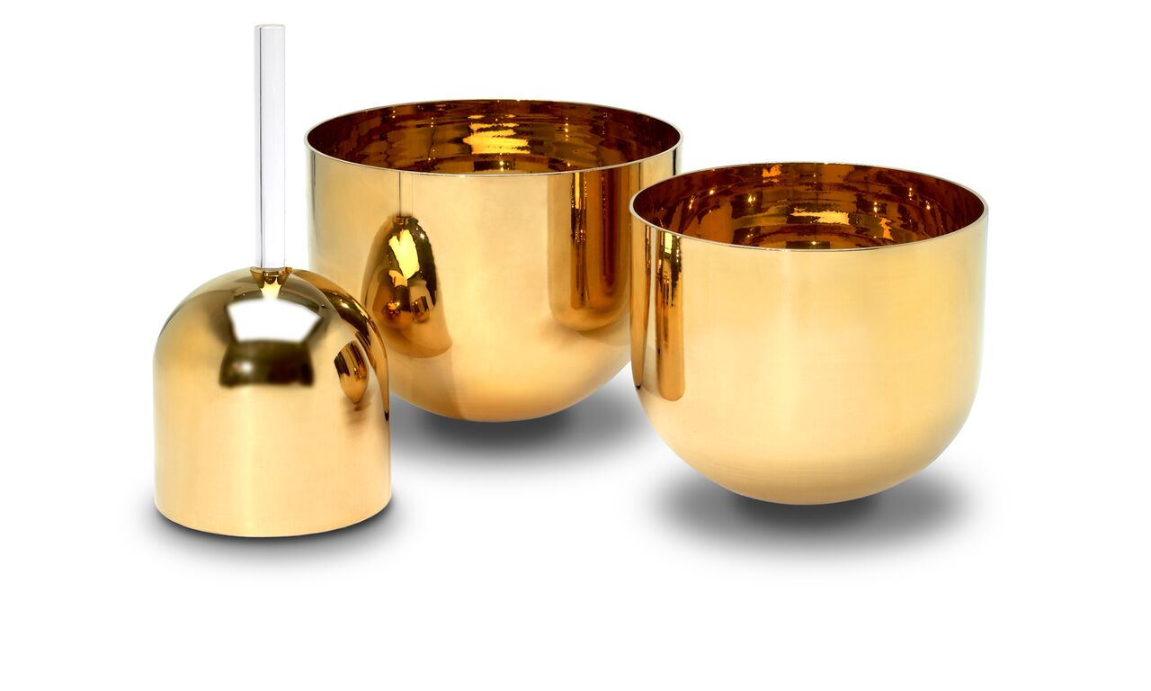 Therapeutic Gold Alchemy™