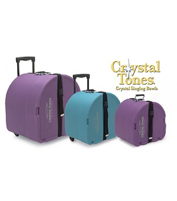 Hard Cases - Turquoise or Purple