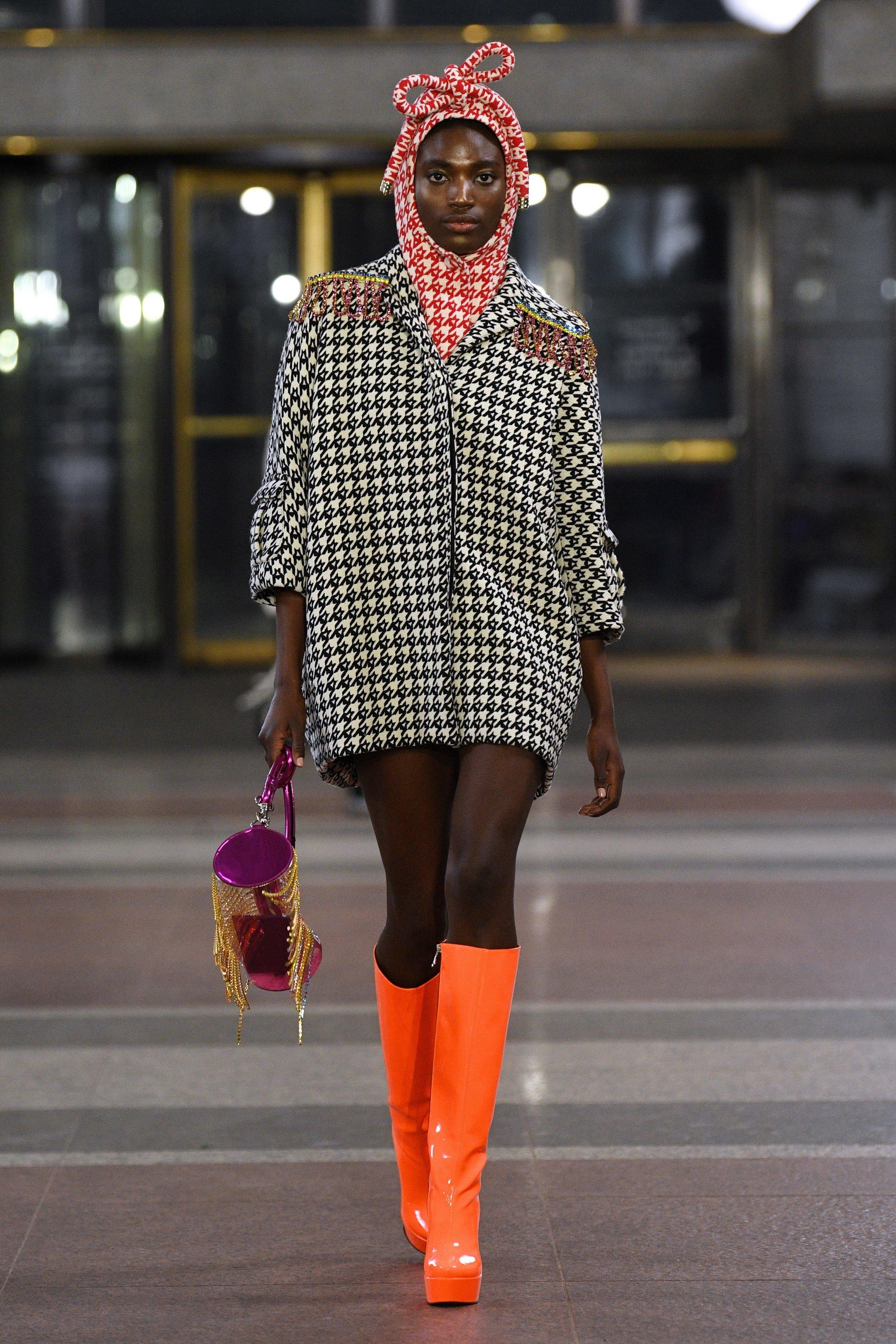 Photo: Mitchell Sams for Vogue.com
