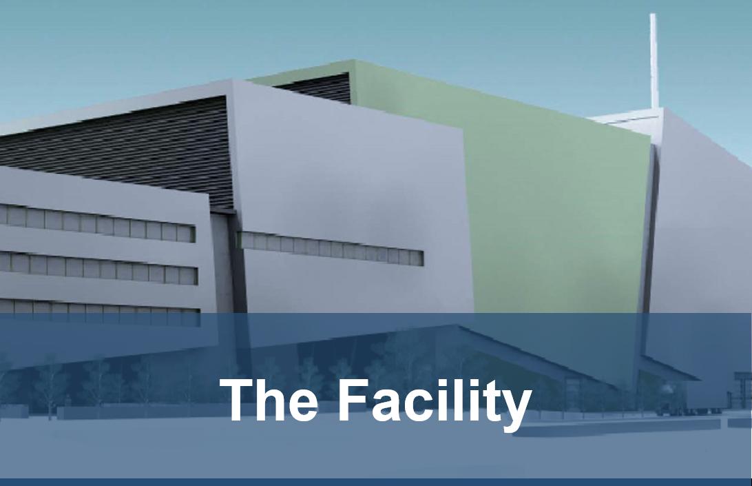 the facility button