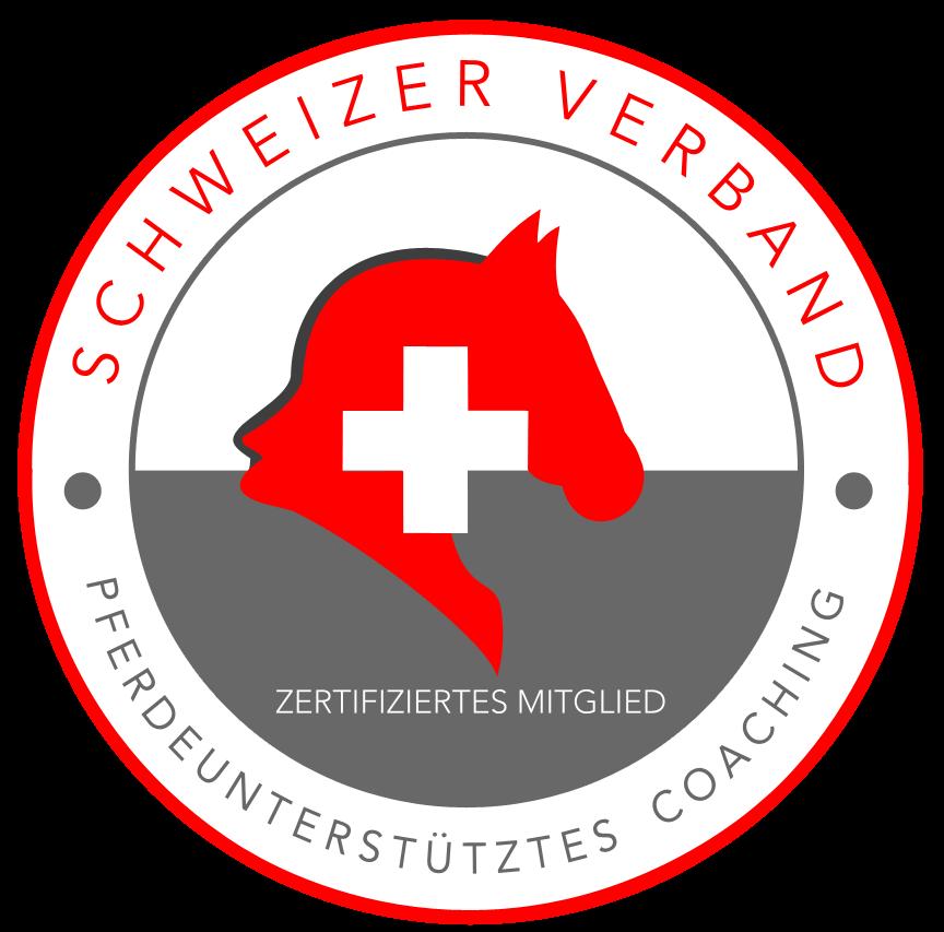 Schweizer Verband Pferdeunterstütztes Coaching