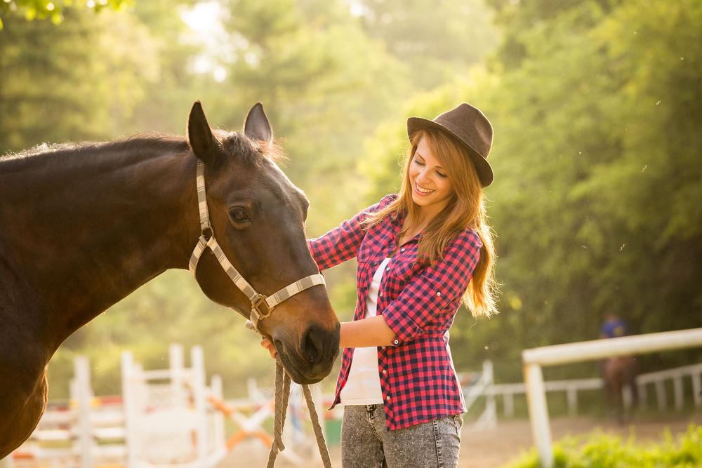 Ausbildung zum Pferdeunterstützten Coach