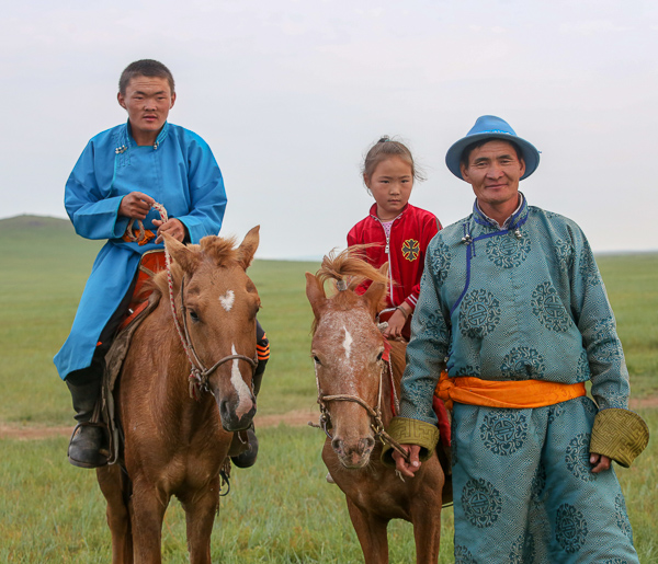 Mongolian Horse and Nomad Foundation Established to Promote Cultural Sustainability Through Annual Endurance Race - Endurance World, April 2019