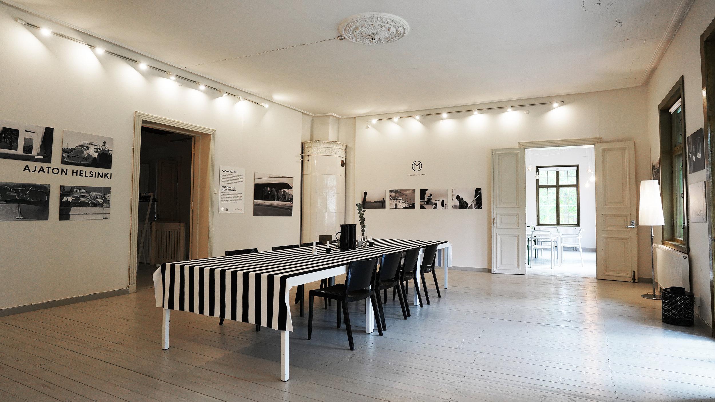 Cafe Monami - Galleria 3