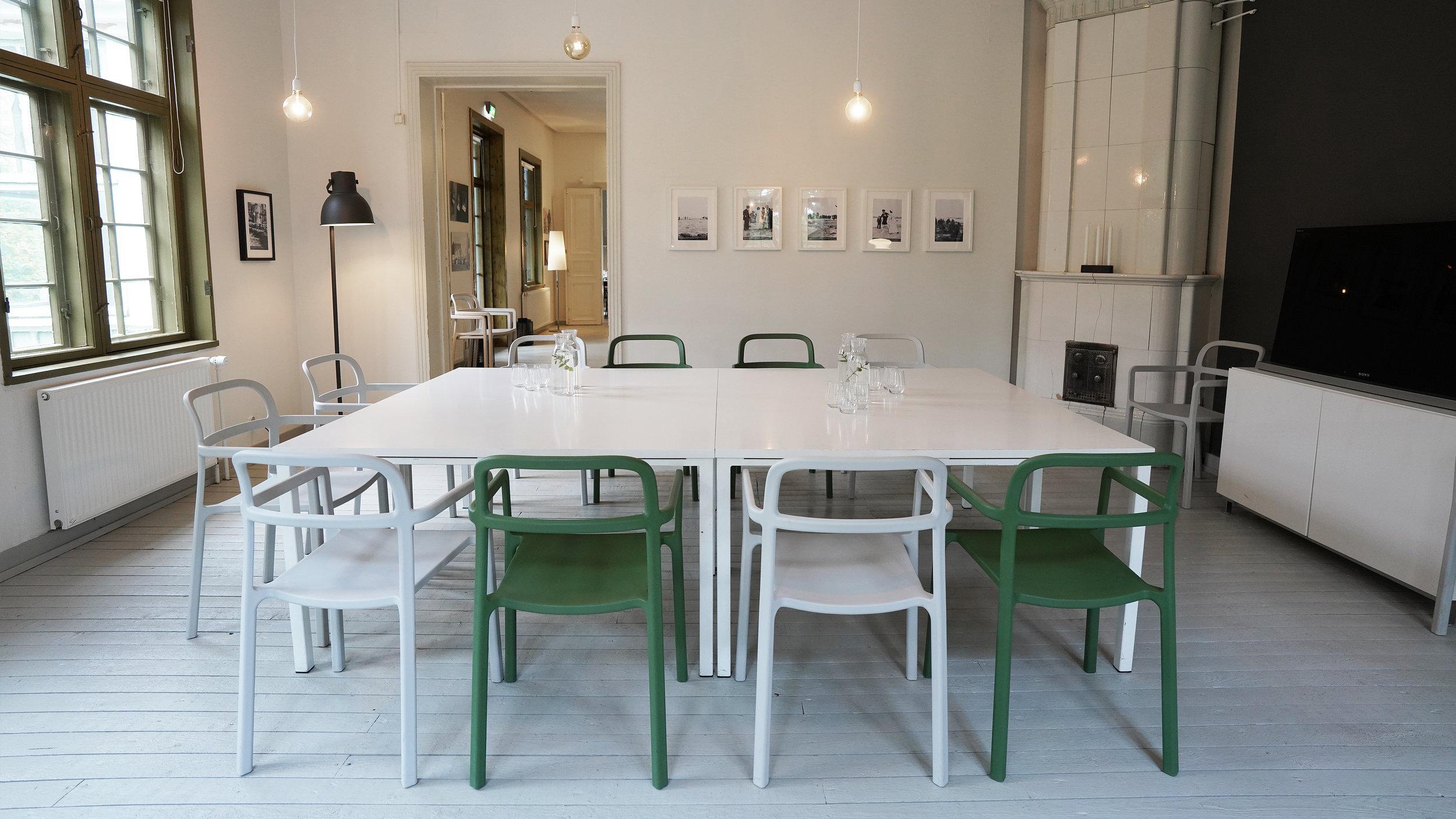 Cafe Monami - Agronomi sali 2