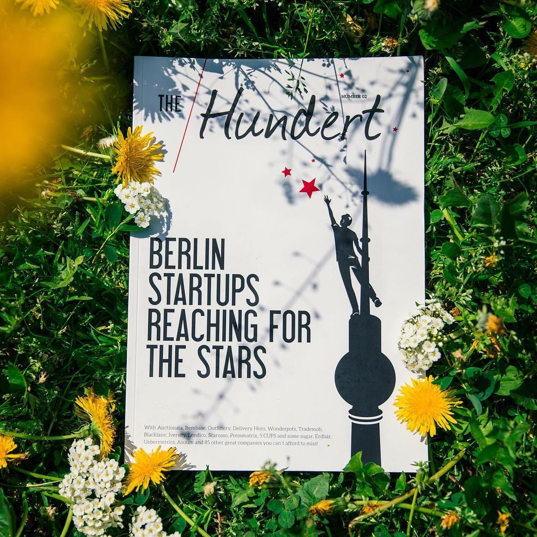 Berlin - The Hundert