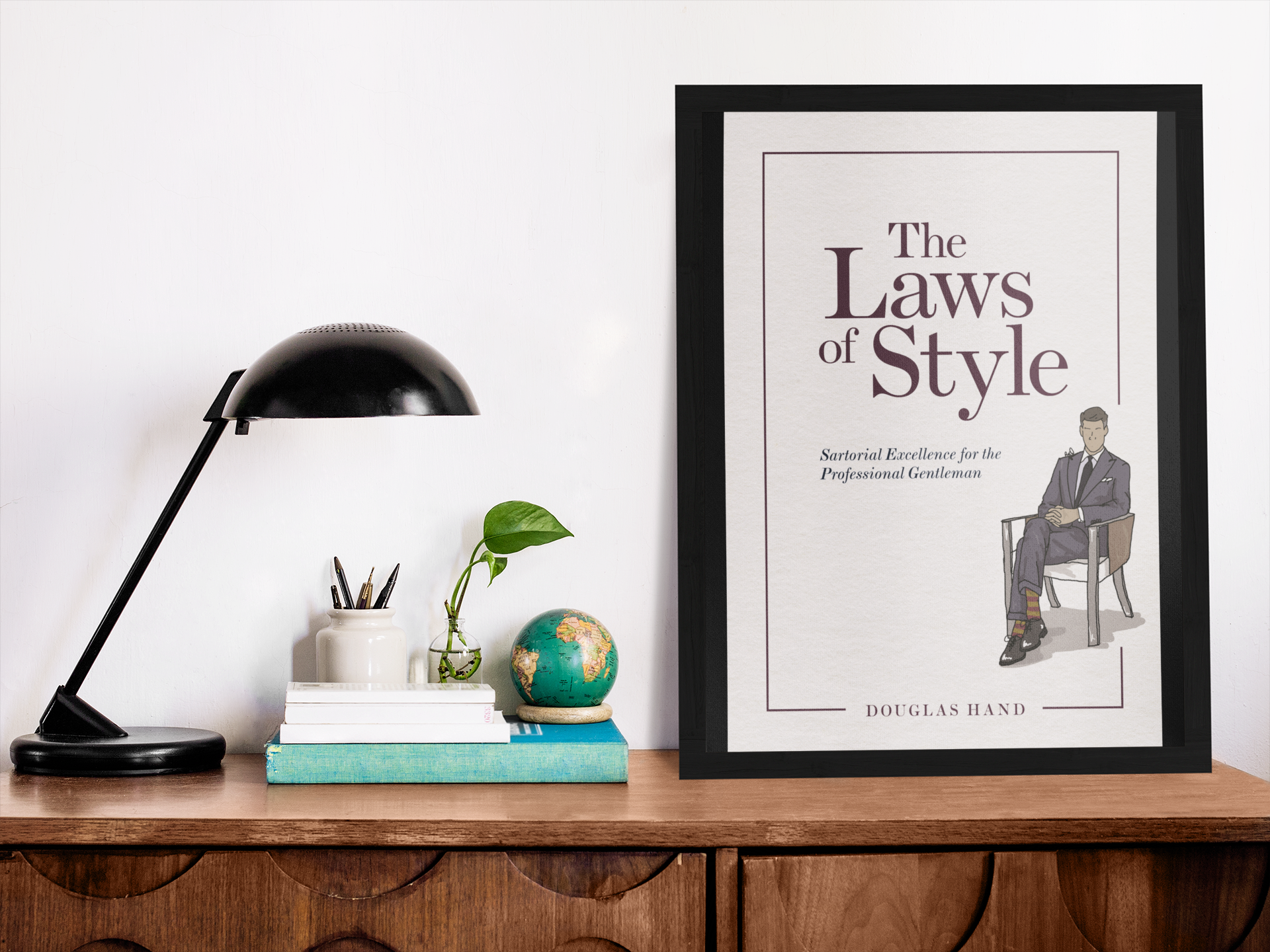 Laws of Style Book Poster.png