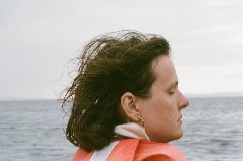 Geneviève Boiteau - Director and an art director. She studied Film Production at Concordia University in Montréal. She's working in the film industry as an art director till she graduated in April 2018 and strating a production company with other graduated students focusing on author cinema, art and collaboration.