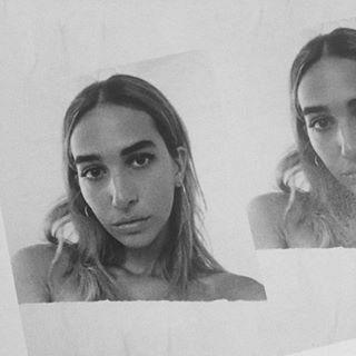 Amanda Louise Macchia - An Italian-Canadian video artist & curator currently based in Paris, France.
