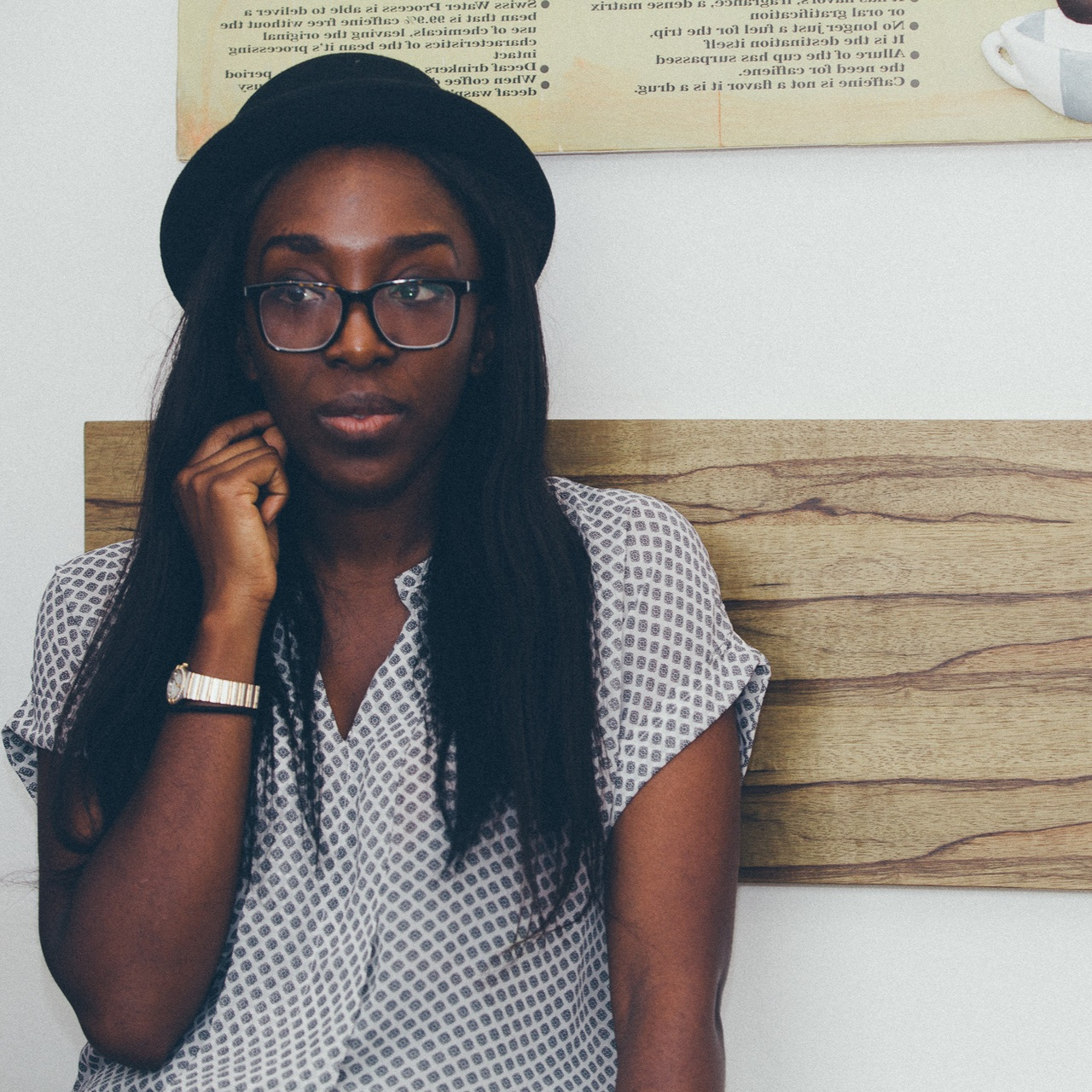 Olamiposi Somoye - Currently Instructor at the Fashion Institute of Design and Merchandising, Los Angeles and a Denim Pattern Maker at Uniqlo, Olamiposi was born and raised in Lagos, Nigeria. Olamiposi moved to Los Angeles in 2017 to attend her Alma Mater where she graduated with an Associate's of Arts in Fashion Design and a Bachelors in Business Management. Upon graduation she moved back to her home country where she founded her clothing line Rayo and consulted for other brands, eventually making her way back to Los Angeles.Olamiposi is mostly known in the industry as a pattern maker, but she is also a Creative and Art Director for editorials, she recently debuted as a Costume Designer with her work published in Paper Magazine's website.