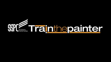 Trainthepainter