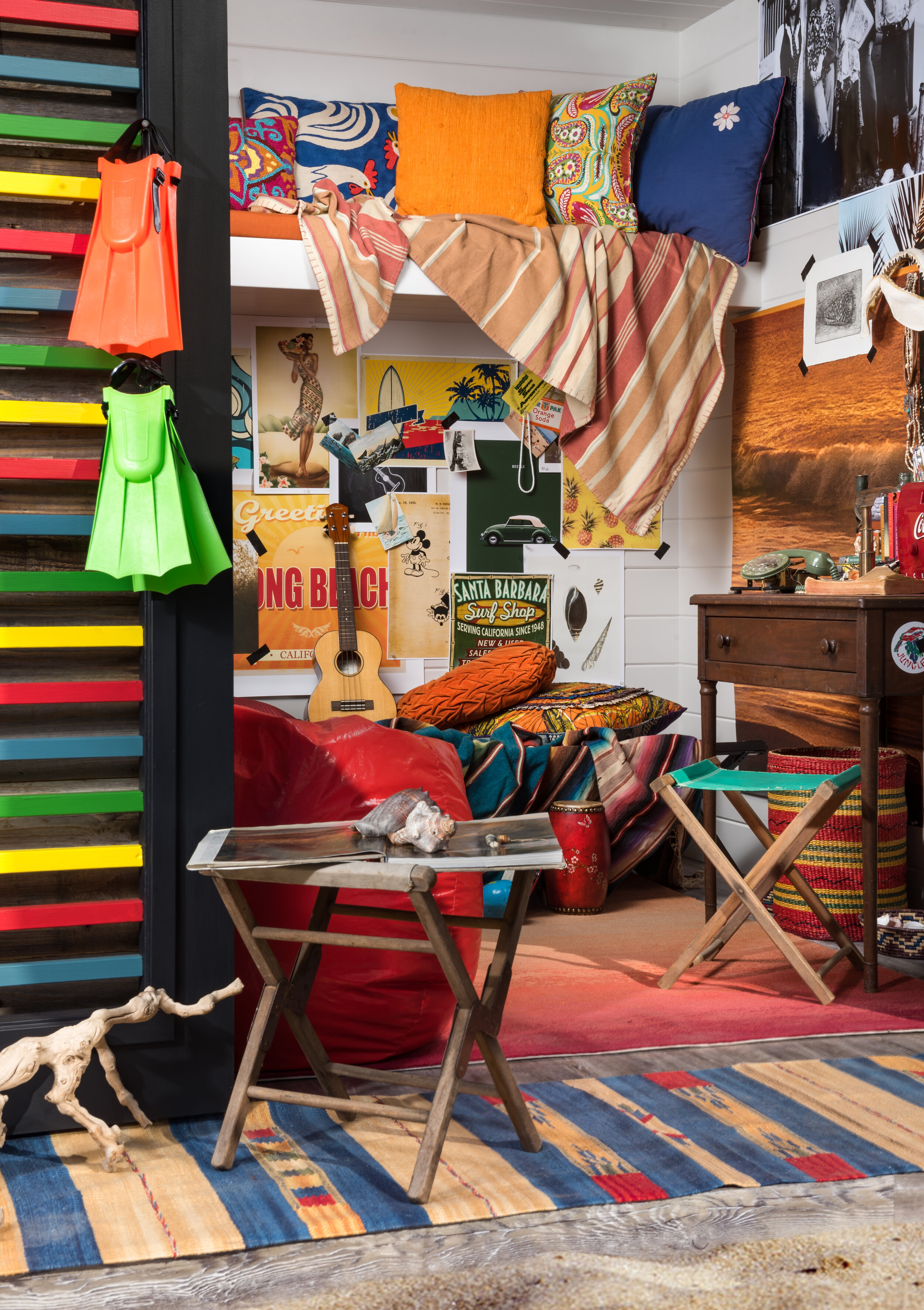 Boho Playhouse