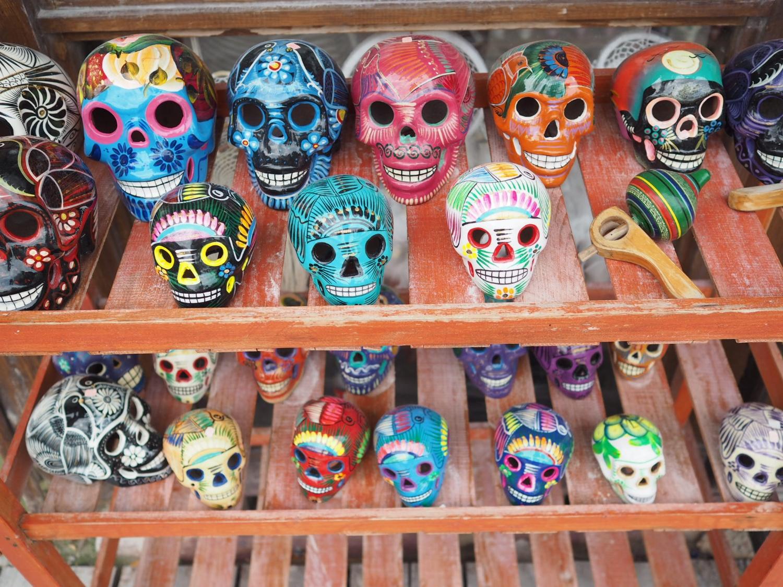 Mexico honeymoon inspiration
