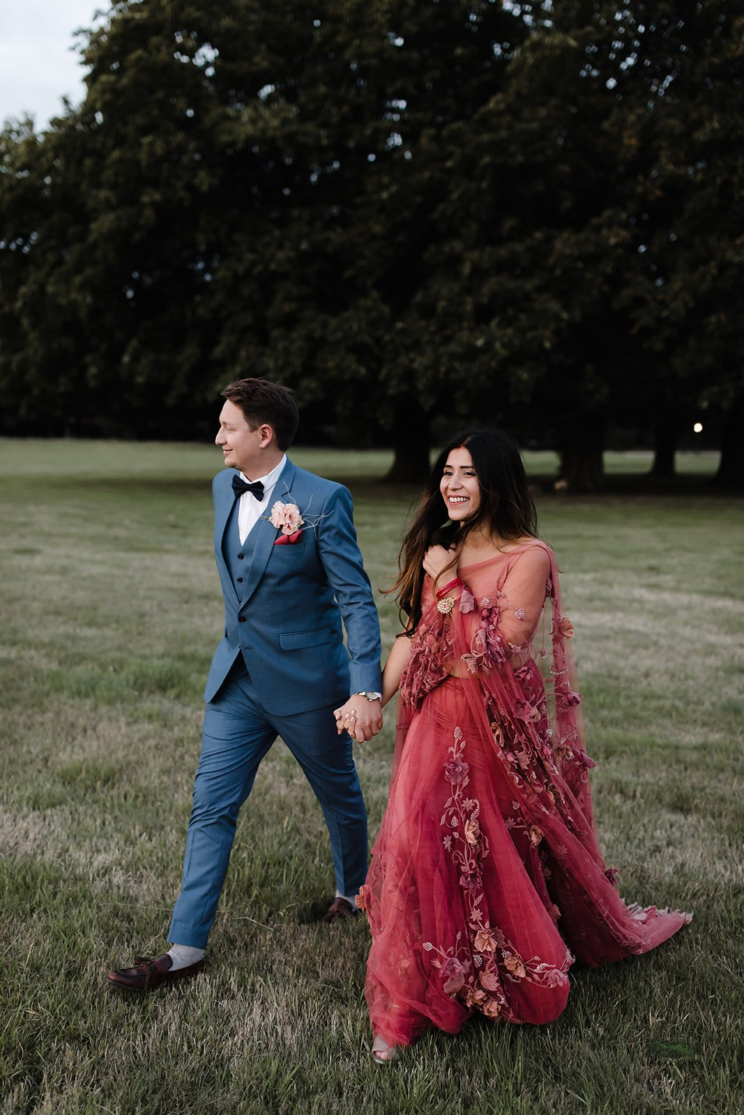 Wedding inspiration in Kent, England