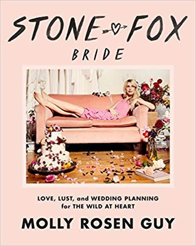 Boho Bride wedding inspiration from Stone Fox Bride