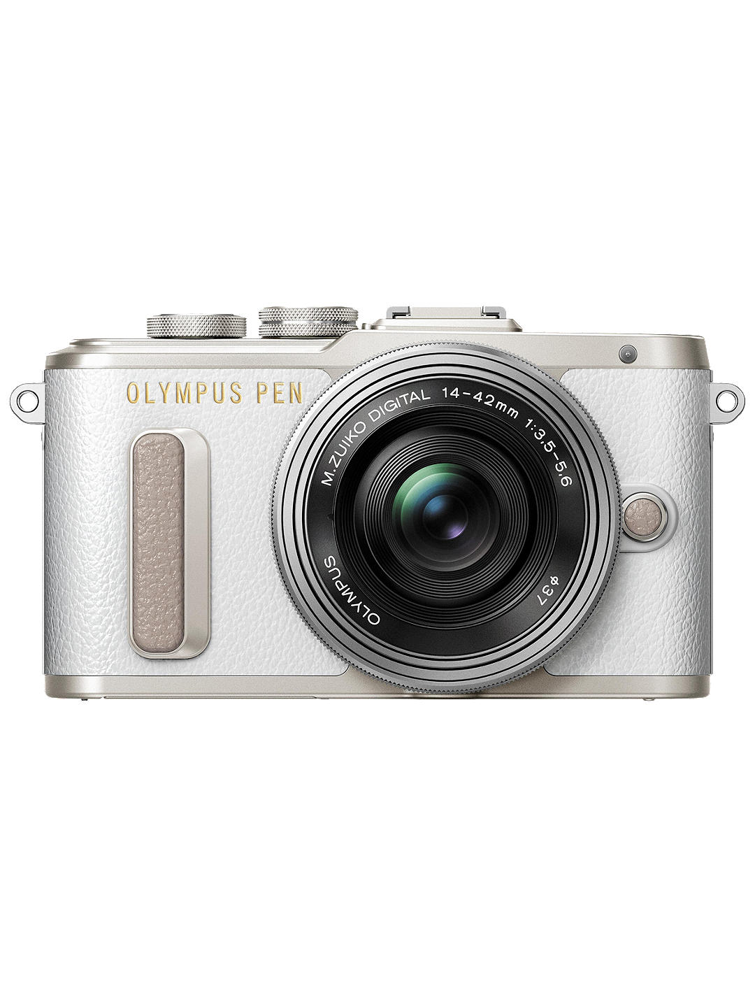 Olympus Pen camera for photographing your honeymoon