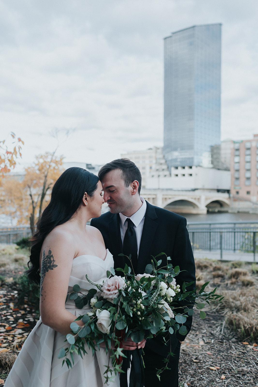 Grand Rapids Wedding Protea Rising.jpg
