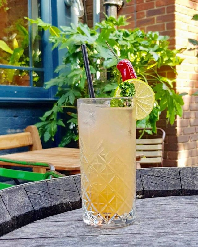 TT DOES TACOS AND TEQUILA! 🌮🍹🌮🍹🌮 Tomorrow is International Tequila Day and to celebrate we are having a Taco and Tequila celebration at Tap Tavern. 4 Tacos and 2 Tequila specials will be on all day for tomorrow only. So come down and cool down with a delicious Chili Maragarito (our version of a Mojito and Maragarita) made with El Jimador Reposado Tequila and Don Q Gold Rum! #tacos #tequila #eljimador #donqgoldrum #internationaltequiladay #taptavern #richmondtaptavern