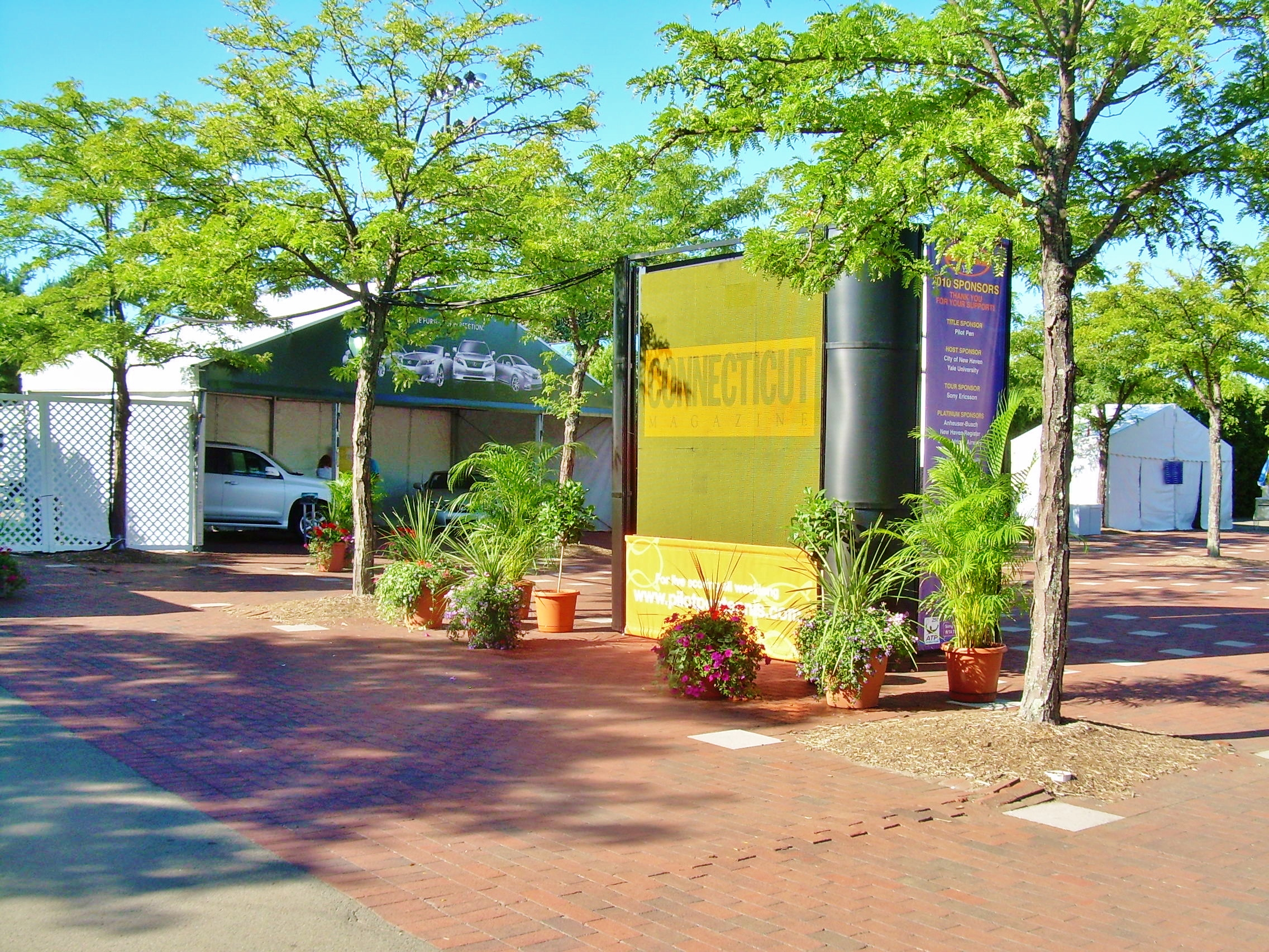 Container Plantings by Southgate Nurserymen