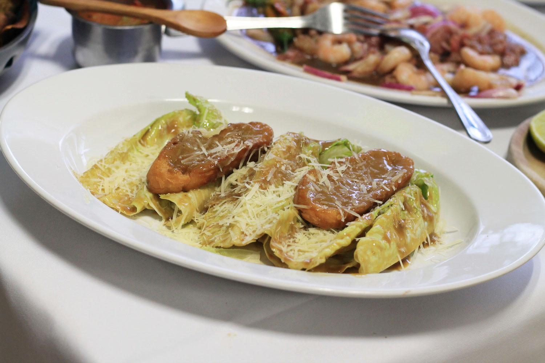 Caesar Salad: Mexico's Unsung Culinary Hero - CONDÉ NAST TRAVELER