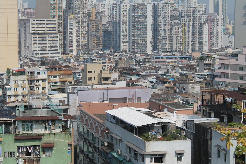 Beyond the Glitz, Glam, and Gambling in Macau - CONDÉ NAST TRAVELER