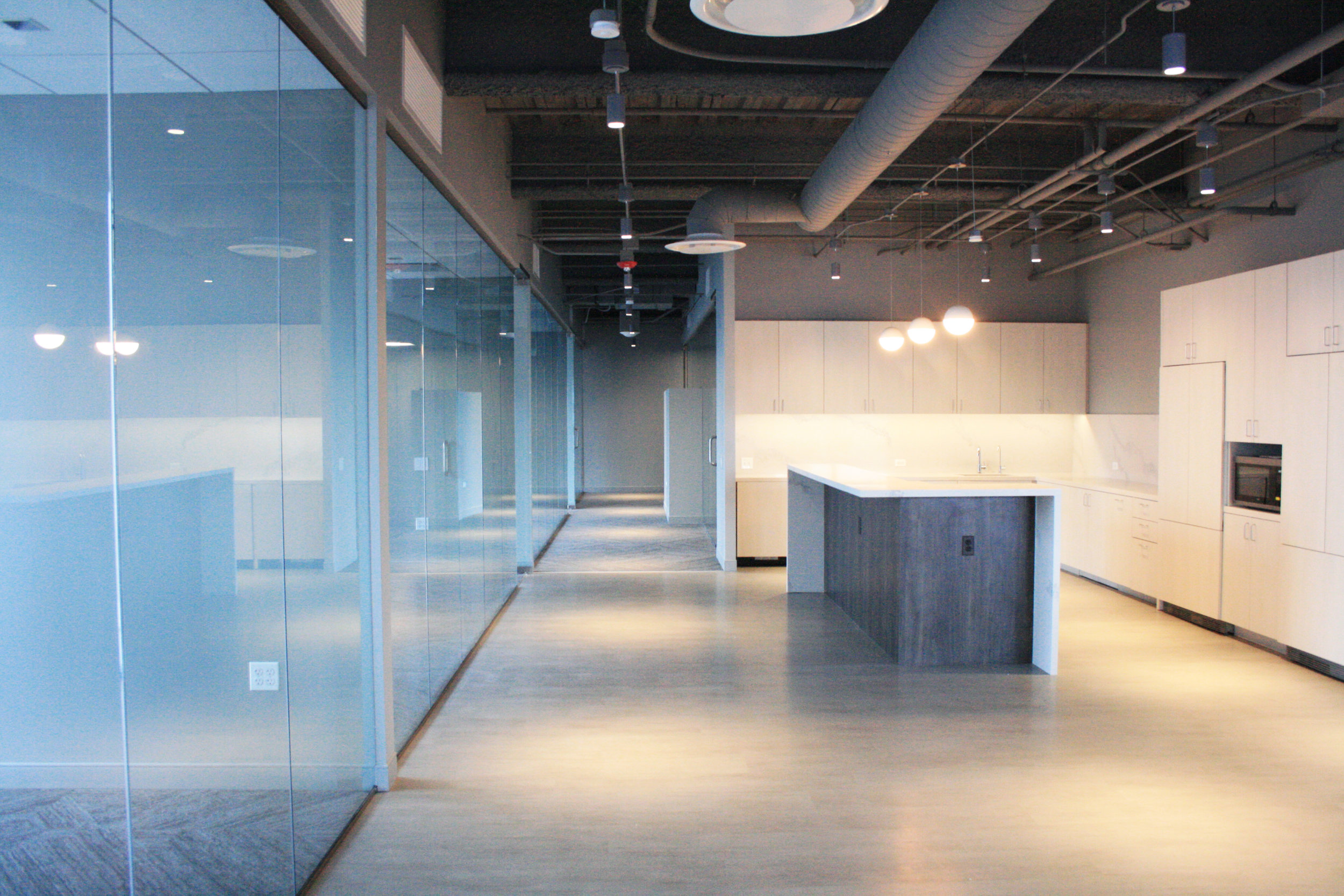 The Mather Group | 353 North Clark Street | Chicago