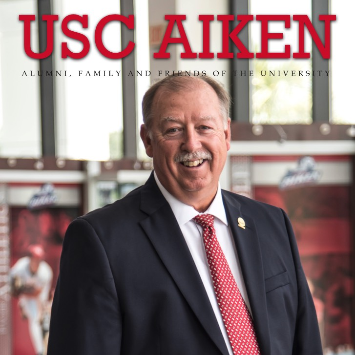 The Warrick Factor ,  USC Aiken Magazine . Randy Warrick knew the word had gotten out as soon as he scanned the stands around the Wofford College baseball diamond one spring day in 1986. It seemed like there were more scouts than fans...