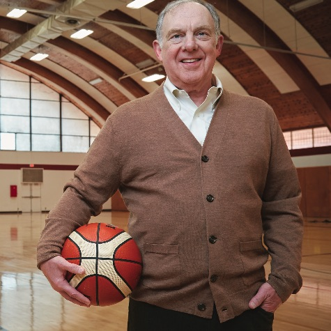 Shaping the Business of Sports ,  Acumen  (Lehigh University College of Arts and Sciences).   Early in Lon Babby's long and distinguished career as a lawyer, he found himself at the center of one of the most intense legal crucibles the nation has ever experienced...