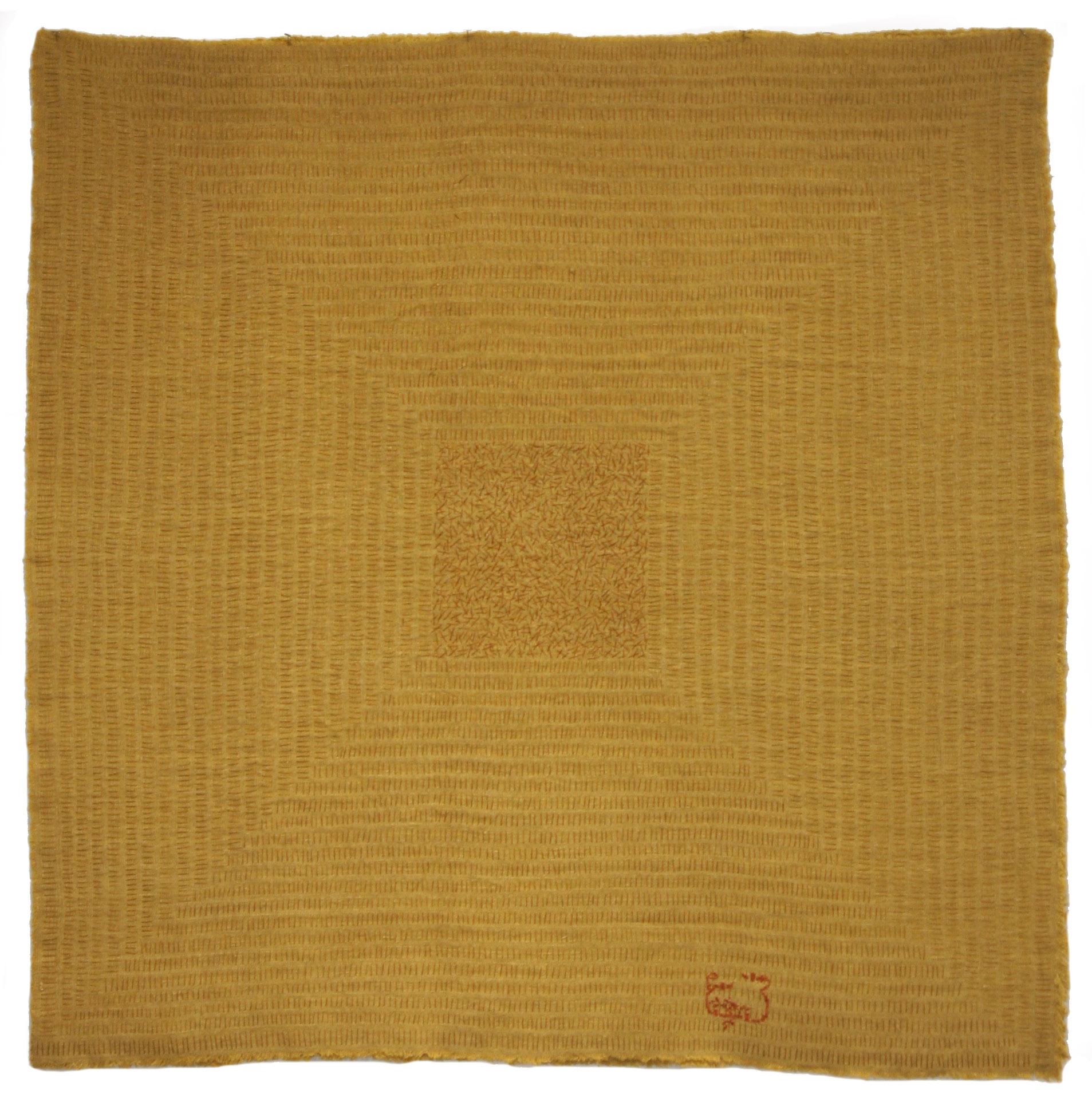 FoT Colombia Gold 100x100cm, SOLD (1).jpg