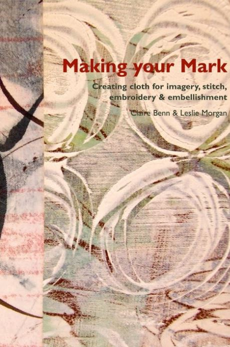 Making Your Mark by Claire Benn.JPG