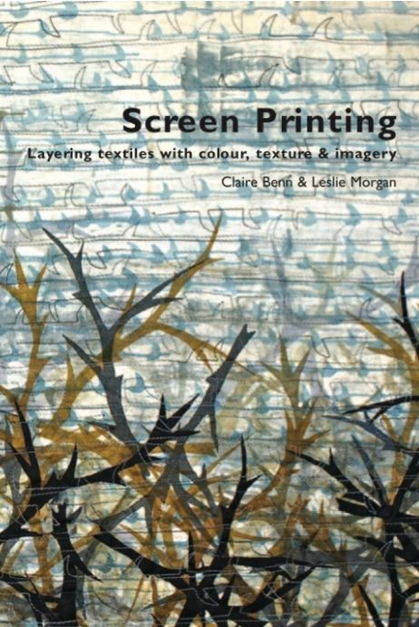 Screen Printing by Claire Benn and Leslie Morgan.JPG