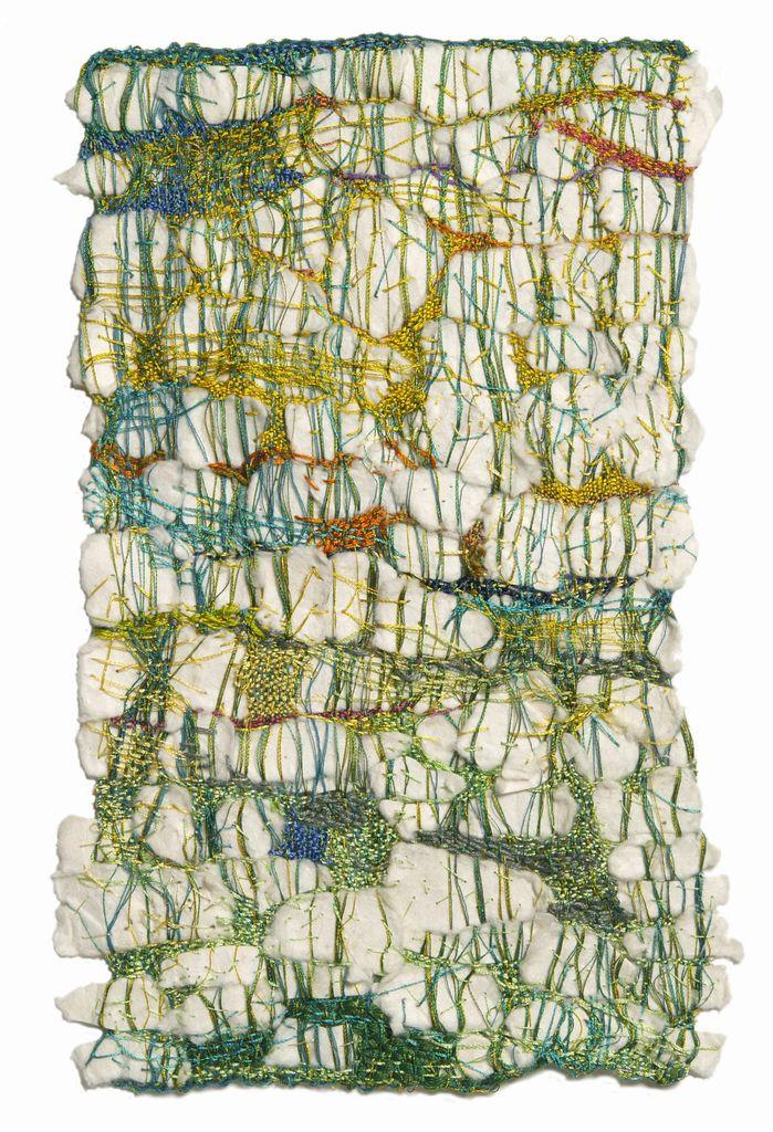 Sheila Hicks, 'Quarry Spider'